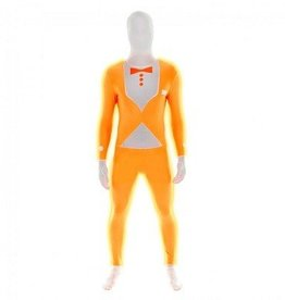 MORPHSUITS *COSTUME MORPHSUIT FLUO TOXEDO