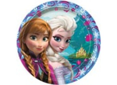Disney La Reines des Neiges