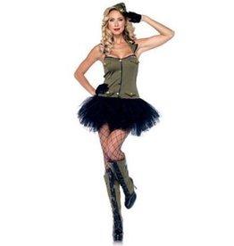 Leg Avenue COSTUME ADULTE USO GIRL