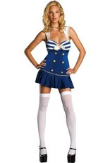 RUBIES COSTUME ADULTE ANCHOR AWAY