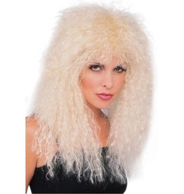 RUBIES PERRUQUE NEW WAVE BLONDE