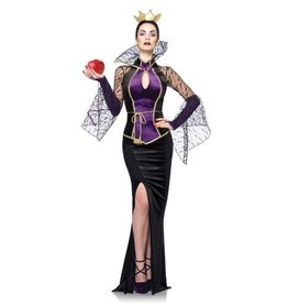 Leg Avenue COSTUME ADULTE REINE DIABOLIQUE