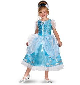 Disguise *COSTUME CENDRILLON
