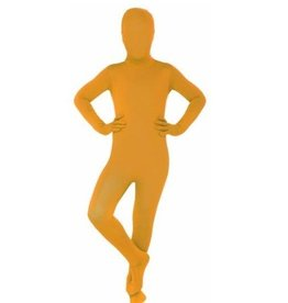 MORPHSUITS COSTUME MORPHSUIT ENFANT ORANGE