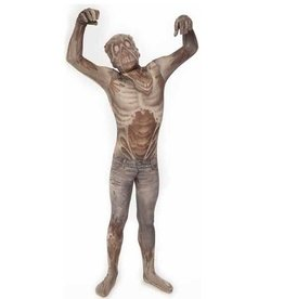 MORPHSUITS COSTUME MORPHSUIT ENFANT ZOMBIE