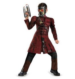 Disguise COSTUME ENFANT STAR LORD GARDIAN OF THE GALAXY