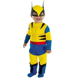 Disguise COSTUME BAMBIN WOLVERINE