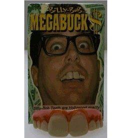 BILLY BOB BILLY BOB TEETH - MEGABUCKS