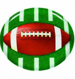 Amscan PLATEAU FOOTBALL