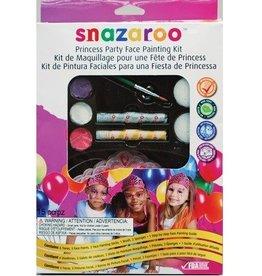 SNAZAROO SNAZAROO - KIT DE MAQUILLAGE PRINCESSE