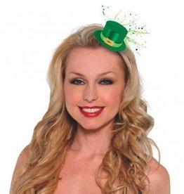 Amscan Barrette a Cheveux Saint-Patrick