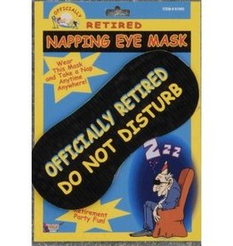 Forum Novelty MASQUE - OFFICIALLY RETIRED