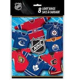 Unique SACS À SURPRISES - NHL (8)