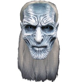 TRICK OR TREAT STUDIOS TT STUDIOS - MASQUE ''WHITE WALKER '' GAMES OF THRONES