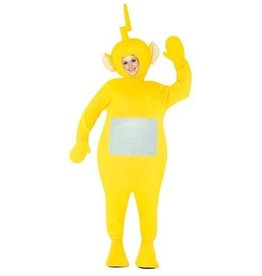 Rasta Imposta COSTUME ADULTE TELETUBBIES LAA-LAA - STD