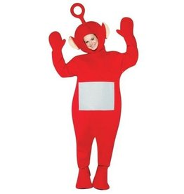 Rasta Imposta COSTUME ADULTE TELETUBBIES PO - STD