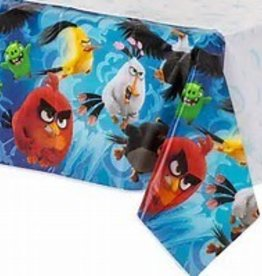 Amscan NAPPE ANGRY BIRDS MOVIE