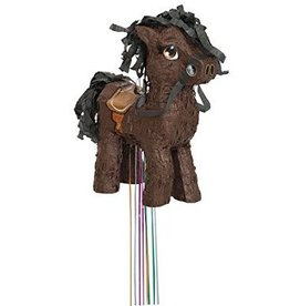 Unique PINATA CHEVAL