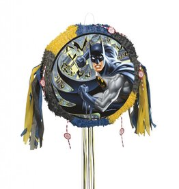 Unique PINATA BATMAN
