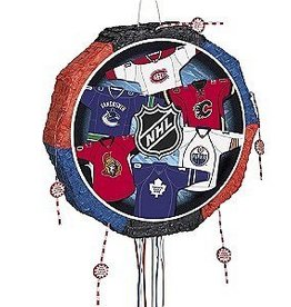 Unique PINATA NHL