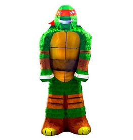 Unique TORTUE NINJA PINATA 3D