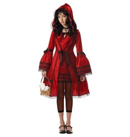 California Costumes *COSTUME ADOLESCENT CHAPERON ROUGE