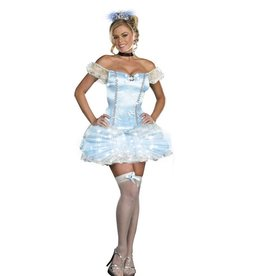 Dreamgirl COSTUME ADULTE CENDRILLON