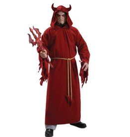 RUBIES COSTUME ADULTE DIABLE