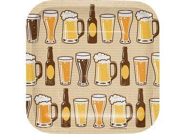 Bière & Vin