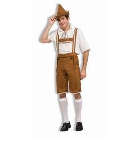 Forum Novelty COSTUME OCTOBERFEST - HANSEL BRUN