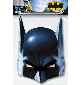 Unique MASQUES (8) - BATMAN