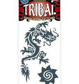 TINSLEY FX TATOO:TRIBAL
