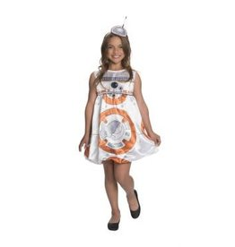 RUBIES COSTUME ENFANT BB-8