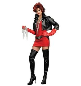 RUBIES COSTUME ADULTE VAMPIRE SLAYER