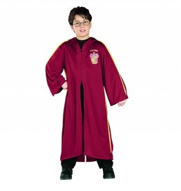 RUBIES COSTUME ENFANT ROBE QUIDDITCH MEDIUM