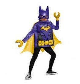 Disguise COSTUME ENFANT LEGO - BATGIRL