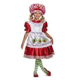 Disguise COSTUME ENFANT FRAISINETTE