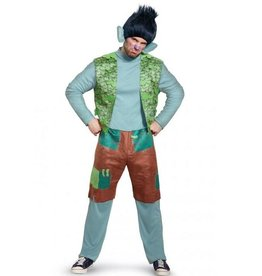 Disguise COSTUME ADULTE BRANCH - TROLLS -