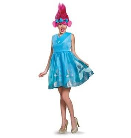Disguise COSTUME ADULTE POPPY DELUXE -
