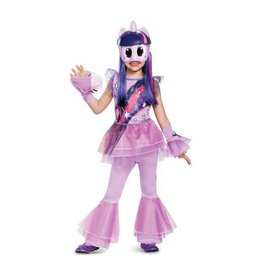 Disguise COSTUME ENFANT TWILIGHT SPARKLE - MA PETITE POULICHE -