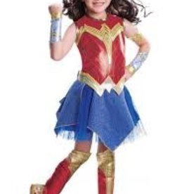 RUBIES *COSTUME ENFANT WONDER WOMAN