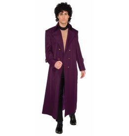 Forum Novelty COSTUME ADULTE CHANTEUR PRINCE - STD