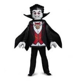 Disguise COSTUME ENFANT LEGO - VAMPIRE