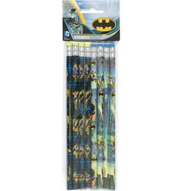 Unique CRAYONS DE PLOMB (8) - BATMAN