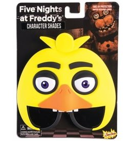 Forum Novelty LUNETTES SUNSTACHES FIVE NIGHT AT FREDDY'S