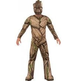 RUBIES COSTUME POUR ENFANT GROOT DELUXE