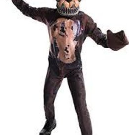 RUBIES COSTUME ENFANT FIVE NIGHTS AT FREDDY'S -NIGHTMARE FREDDY