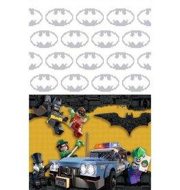 "Amscan NAPPE DE PLASTIQUE 54""X96"" - BATMAN LEGO"