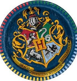 Unique ASSIETTES 7PO - HARRY POTTER (8)