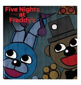 Forum Novelty SERVIETTES À COCKTAIL (16) - FIVE NIGHTS AT FREDDY'S